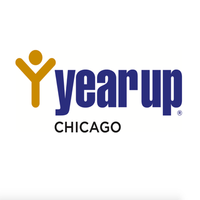 Year Up Chicago EP Podcast (a.k.a. The Notorious J.O.B.)