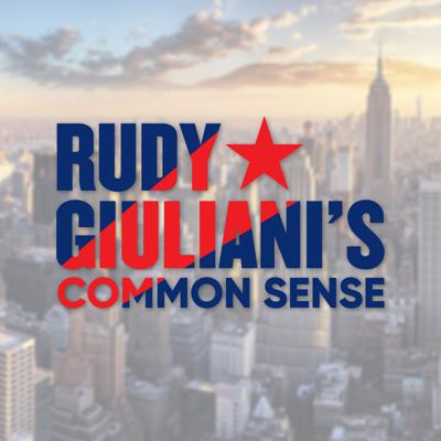 Mayor Rudy Giuliani gives insight on leadership, courage and the most pressing issues of our time.