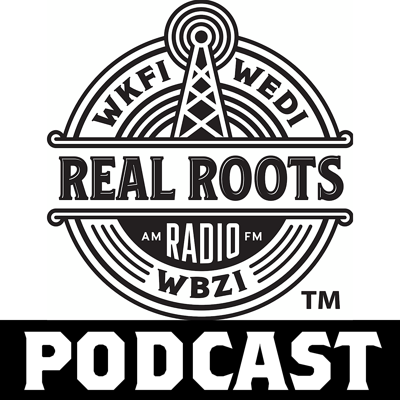 On-demand content highlighting the best information and entertainment from the Real Roots Radio team.