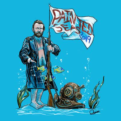 Painted Seas Podcast