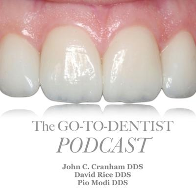 The Go-To-Dentist Podcast