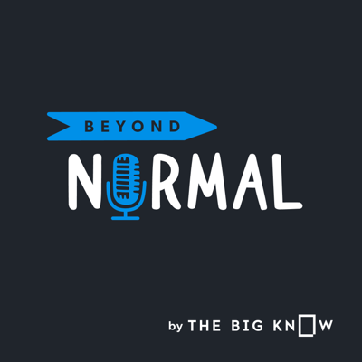 Who wants to go back to normal? Normal was making us unhappy and unhealthy. In this weekly podcast, experts in mind, body, finances and family help us create a healthier normal beyond COVID-19. Bonus episodes feature real stories of lives impacted by coronavirus. Send your story to beyondnormal@thebigknow.com. Produced by The Big Know.