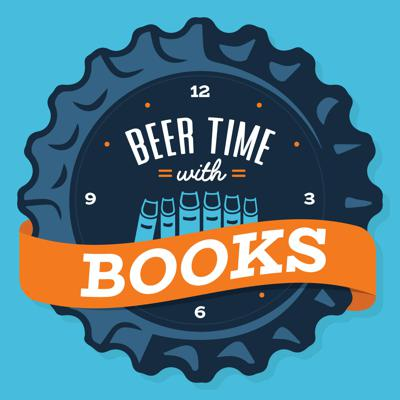 Beer Time with Books