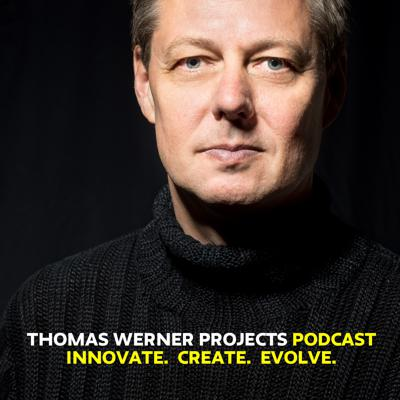 Innovate, Create, Evolve - Meet Leaders from across creative fields who have crossed boundaries and built projects and careers that most only imagine. Join Thomas Werner the author of The Fashion Image by Bloomsbury, London; Editor at Large for IRKmagazine, Paris; Former Professor at Parsons School of Design in New York; Former owner of Thomas Werner Gallery in Manhattan's Chelsea Art District. He is currently speaking, consulting and hosting workshops on an international basis. Thomas will be in conversation with leading figures in Fashion, Art, Publishing, and Innovation. Practical knowledge, Business advice, Creative skills, Networking, and Innovation are just a few of the topics that will be covered. Logo Photograph by @Benjaminspradley http://benjaminspradley.com/