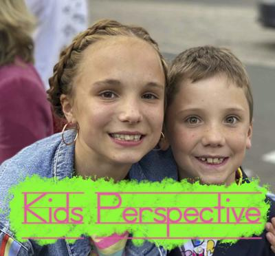 We decided to start the #KidsPerspective podcast because we had heaps of questions about how to make the most out of being at home during Covid19, and we figured that if we did, other kids probably did too!