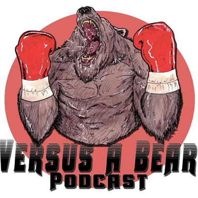 A who-would-win podcast that pits real and fictional characters against each other to produce the ultimate champion and then asks the important question: Who, if anyone, could beat a bear in a fight.