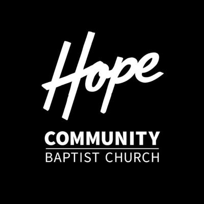 Hope Community Baptist Church's Podcast