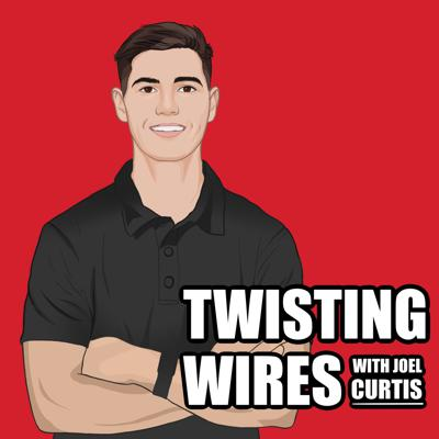 Twisting Wires