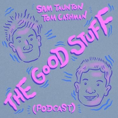 Cover art for The Good Stuff - Episode 10 Feat. Cameron James (Round 2)