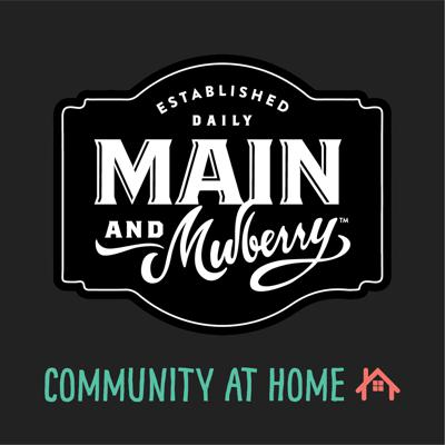 Anyone who knows Collierville understands that the success of the Town is based on Community. In this series, Main and Mulberry: Community at Home will be exploring all the ways that Collierville is maintaining its small-town, community spirit under restrictions like social-distancing and staying home due to COVID-19.