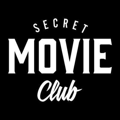 Secret Movie Club Podcast