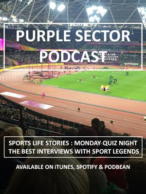 Purple Sector Podcast