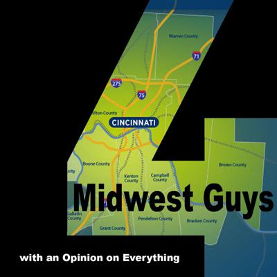 4 Midwest Guys
