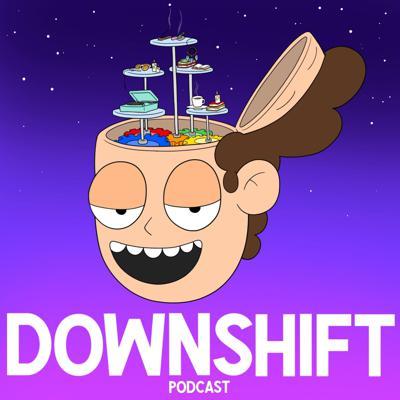 Downshift with Sean Reilly