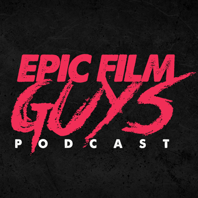We're the movie podcast your mother warned you about. Proud indie podcast and host of the annual #LivestreamForTheCure. Tune in, don't be shy. #EFGMedia