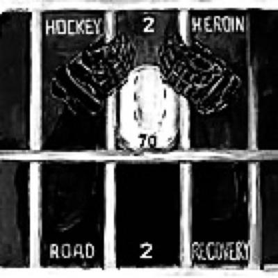 On March 31st, 2020 Former professional hockey player Brady Leavold, who was freshly out of jail decided that he needed to put his past of drug addiction behind him and reconnect with the game he loves. From his girlfriends mother's Honda CRV Leavold recorded the inaugural episode of Hockey 2 Heroin The Road 2 Recovery and in just over a month it has turned into one of hockey's hottest new podcasts with guest such as Sheldon Kennedy, Chris