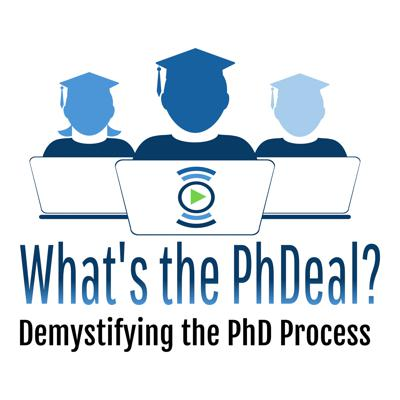 What's the PhDeal?