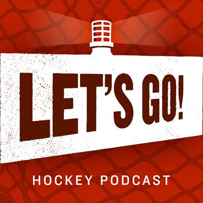 Coach Pete Kamman and Coach Danny Heath bring their love for the game off the ice. Weekly episodes include guest interviews, hockey insights, training tips, practice strategies, and advice to help improve your game. This is the best podcast for aspiring or experienced hockey players and coaches. Hit the subscribe button to get your weekly source of hockey development, inspiration, and education. Let's gooooooo!
