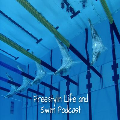 A podcast for swim junkies