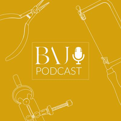 BAJ Podcast