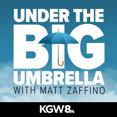 Under the Big Umbrella with Matt Zaffino