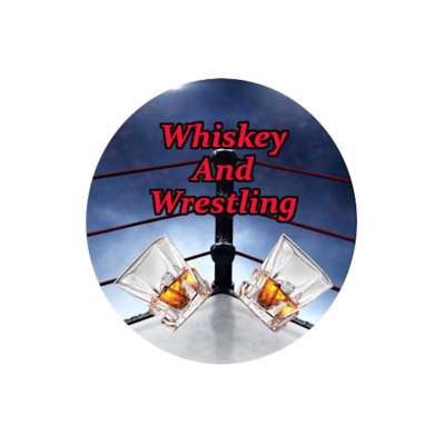 Two middle-aged guys sit around and discuss the weekly happenings in the world of wrestling and pair it with a selection of whiskey(or other spirit).