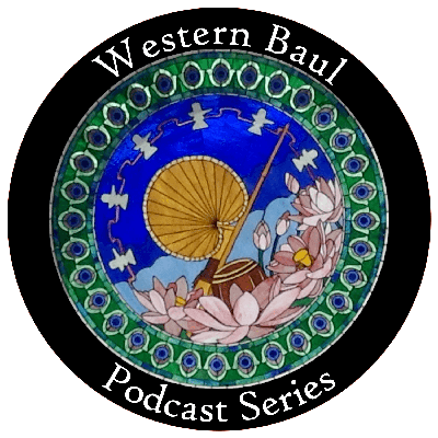 "The Western Baul Podcast Series features talks by practitioners of the Western Baul path. Topics are intended to offer something of educational, inspirational, and practical value to anyone drawn to the spiritual path. For Western Bauls, practice is not a matter of philosophy but is expressed in everyday affairs, service to others, and music and song. There is the recognition that all spiritual traditions have examples of those who have realized that there is no separate self to substantiate—though one will always exist in form—and that ""There is only God"" or oneness with creation. Western Bauls, as named by Lee Lozowick (1943-2010), an American spiritual Master who taught in the U.S., Europe, and India and who was known for his radical dharma, humor, and integrity, are kin to the Bauls of Bengal, India, with whom he shared an essential resonance and friendship. Lee's spiritual lineage includes Yogi Ramsuratkumar and Swami Papa Ramdas. Contact us: westernbaul.org/contact"