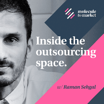 Molecule to Market: Inside the outsourcing space