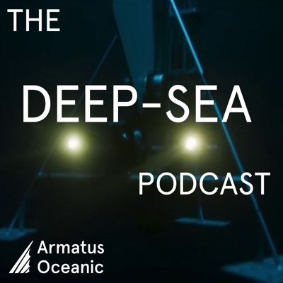 A couple of deep-sea scientists talk everything deep sea! Interesting facts, recent news, myth-busting and interviews with the most interesting people we know.