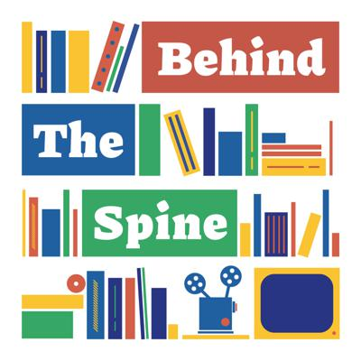 Behind The Spine