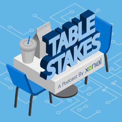 Table Stakes: A Podcast for Enterprise Restaurant Brands