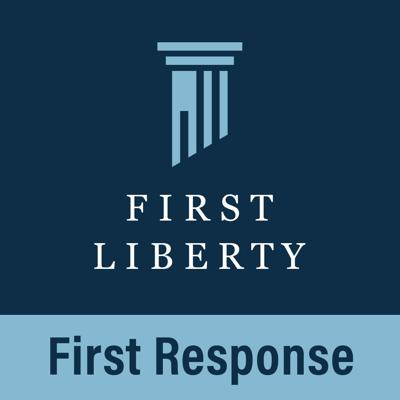 First Response: COVID-19 and Religious Liberty