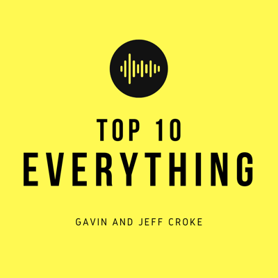 The top10everything's Podcast