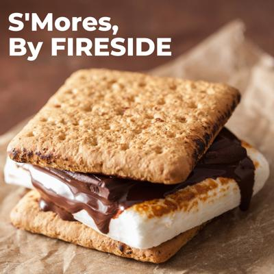 S'Mores By FIRESIDE brings listeners into the lives and experiences of business owners & founders, as well as business and marketing experts.Learn from their experiences, grow from their ideas.