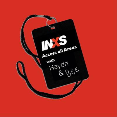 INXS: Access All Areas