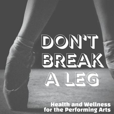 Don't Break A Leg