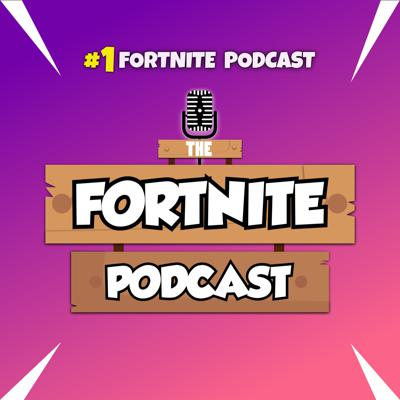A weekly podcast covering Epic's video game Fortnite w/2LoudTX & MonsterDFace.