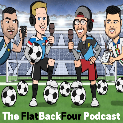 Bringing you weekly football podcasts debating the Premier League, The Football League and more. Andy McGuire, Scott Eaglen, Deemi Moss and Carl Lill are your regular team, with special guests too!