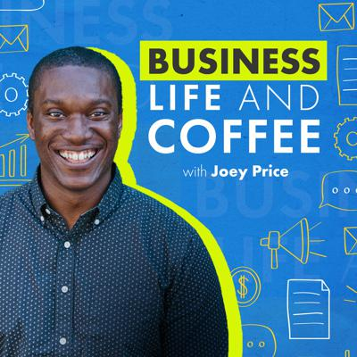 Join host Joey Price (@joeyvpriceHR) each week as he unpacks crucial topics that early-stage entrepreneurs need to know to live a more productive yet balanced life. Topics include Leadership, Business, Human Resources, and Personal Finance.