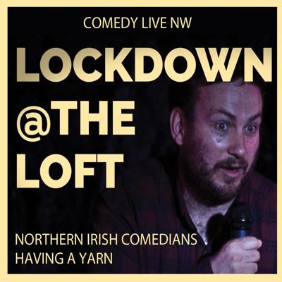 'Laughs@TheLoft' is one of the best comedy nights in Northern Ireland and during this lock down period they are here to keep you entertained with interviews and stories from top local comedians about the worst ever gig they performed. It wasn't always fun going out.