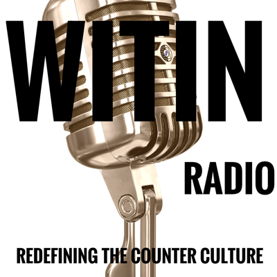 A Podcast  + Blog devoted to news, pop culture, music and life lessons. Check Us Out: www.witinradio.com