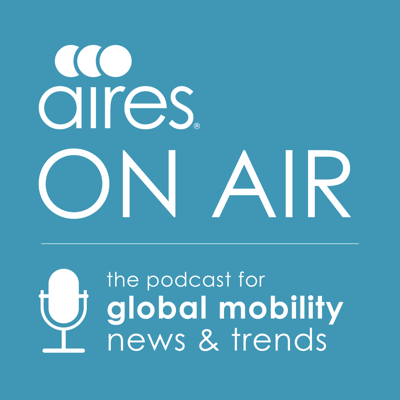 Aires On Air Podcast