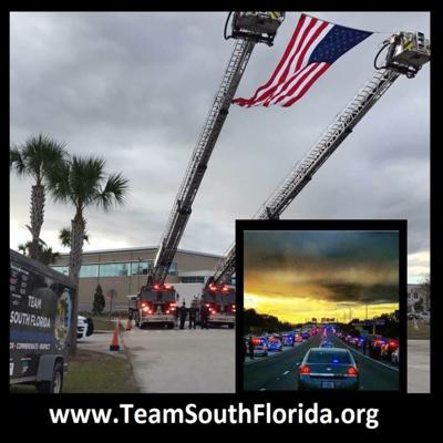 Truth behind the badge with Team South Florida