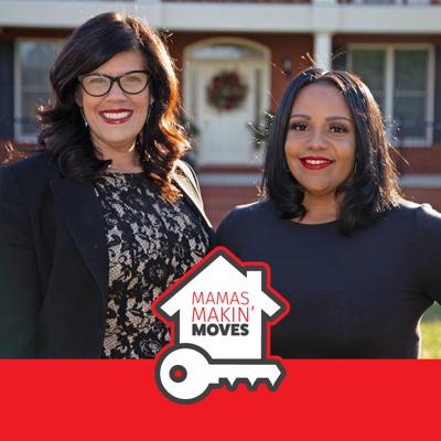 Mamas Makin' Moves promotes women in business who juggle home life, marriage, relationships and children responsibilities.