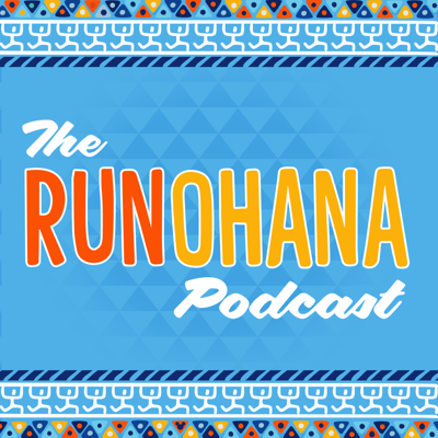 A running & fitness podcast hosted by friends, whose life journeys crossed in RunDisney adventures and an inspiring running team. We're experts at almost nothing, but enjoy talking about running & fitness — the good, the bad, the ugly, & most importantly the fun. When not easily distracted by food, beer, boxed wine or Disney, we'll bring you running news, race reports, listener questions & more! Join the Ohana, hosts Brittany, Kenny, Donna and Ryan along w/ Producer Rob, for all the shenanigans.