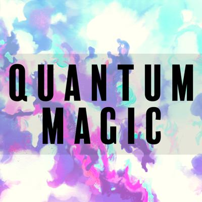Quantum Magic Podcast