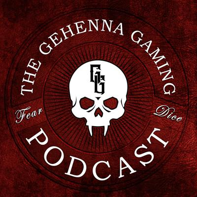 Gehenna Gaming Podcast
