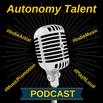 The Autonomy Talent Podcast