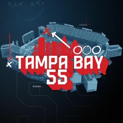 Ryan Bass and Rob Higgins take you behind-the-scenes as Tampa Bay prepares for Super Bowl 55.