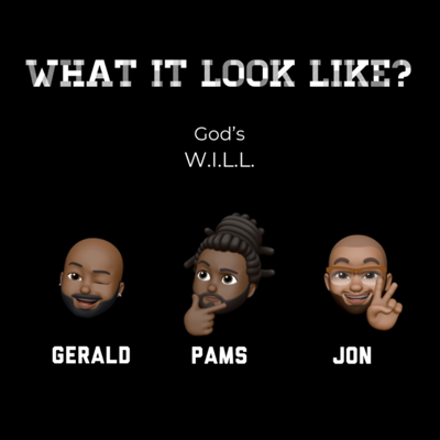 What It Look Like Podcast